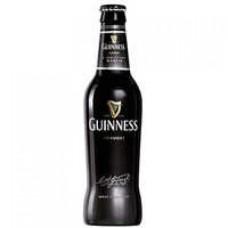 Guinness Drauft Bier Flesjes Doos 24x33cl