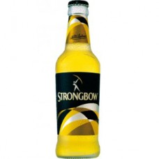 Strongbow Cider Doos 24x33cl