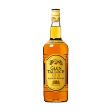 Glen Talloch Blended Scotch Whisky 1 liter