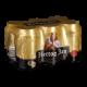 Hertog Jan Bier Blikjes, Tray 24x33cl