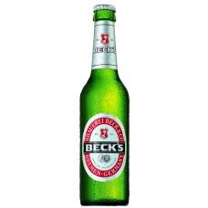 Beck's Bier Flesjes, Krat 24x33cl