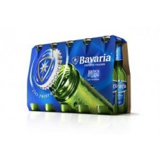 Bavaria Bier Mono Twist Off Fles Doos 24x25cl