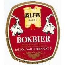 Alfa Bokbier Fust Vat 20 Liter