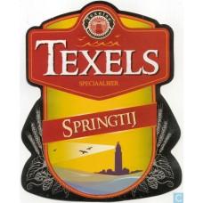Texels Springtij Bier Fust Vat 20 Liter