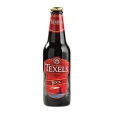 Texels Bock Bier Fles Krat 24x30cl