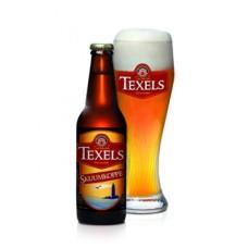 Texels Skuumkoppe Bier Krat, 24 Flesjes 30cl