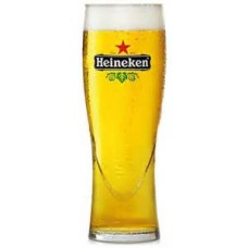 Heineken Ellipse Bierglas, Doos 24x25cl