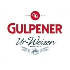 Gulpener Bio Ur-Weizen Bier Fust 20 Liter