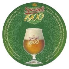 Speciale 1900 Bier Fust 20 Liter