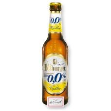 Bitburger Radler 0.0 Alcoholvrij Bier Krat 24 Flesjes 33cl