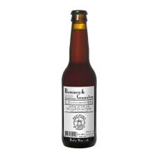 De Molen Bommen en Granaten Bier Doos 24 Flesjes 33cl
