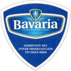 Bavaria Bierviltjes Rol 100 stuks