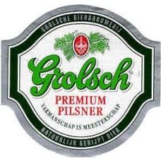 Grolsch Bierviltjes Rol 100 stuks