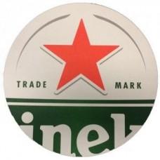 Heineken Bierviltjes Rol 100 stuks
