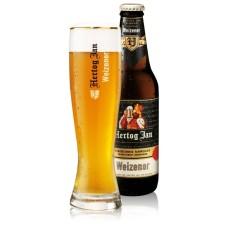 Hertog Jan Weizener Bier Fles, Krat 24x30cl