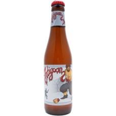 Antigoon Bier Fles Krat 24x33cl