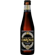 Gouden Carolus Classic Bier Krat 24 Flesjes 33cl