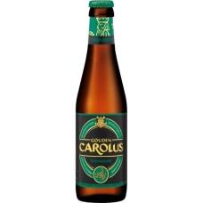 Gouden Carolus Hopsinjoor Bier Krat 24 Flesjes 33cl