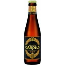 Gouden Carolus Tripel Bier Krat 24 Flesjes 33cl