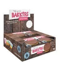 Gangmaker Cake Chocolade Displaydoos 12 stuks 95 gram Boom