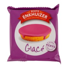 Glacé Roze Koeken XL Doos 18 stuks 55 gram Echte Enkhuizer