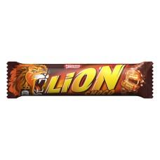 Lion Chocolade Repen 42 Gram Doos 24 Stuks