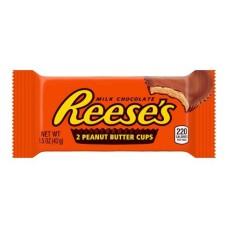 Reese's Peanut Butter Cups Displaydoos 15 stuks 42 gram