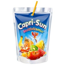 Capri-Sun Multivitamine 4x10x20cl