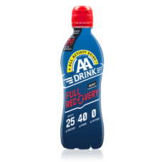 AA Drink Full Recovery Pet Tray 12 Flesjes 50cl