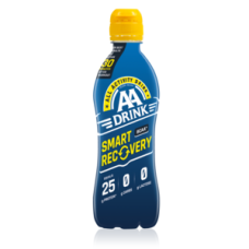 AA Drink Smart Recovery Pet Tray Flesjes 50cl x 12