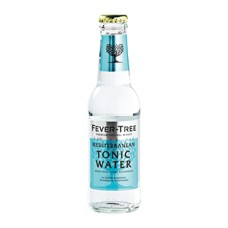 Fever Tree Tonic Water Mediterranean 24x20cl