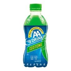 AA Drink Isotone Pet Fles Doos 24x33cl