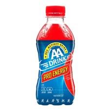 AA Drink Pro-Energy Pet Fles 24x33cl