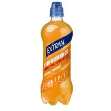 Extran Orange Pet 50cl Tray 6 Stuks