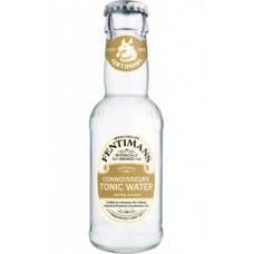 Fentimans Connoisseurs Tonic Water 20cl, Doos 24 flesjes