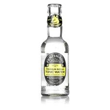 Fentimans Indian Tonic Water 20cl, Doos 24 flesjes