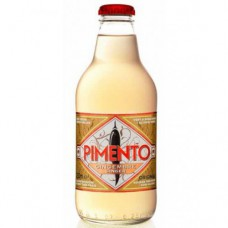Pimento Spicy Ginger Beer, Doos 10 Flesjes a 25cl