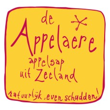 Appeleare Appelsap Krat 24x20cl