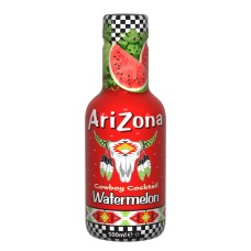 Arizona Watermelon 500ml Tray 6 Stuks