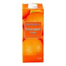 Prominent Sinaasappelsap Pak Doos 12x100cl