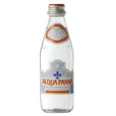 Acqua Panna Water Fles, Doos 24x25cl