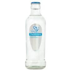 Chaudfontaine Blauw Fles krat 24 flesjes 25cl