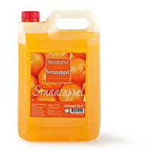 Prominent Limonade Siroop Sinas Can 5 Liter