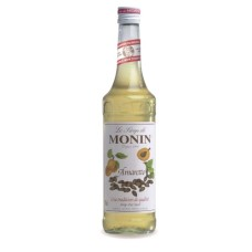 Monin Amaretto Siroop 70cl