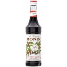 Monin Cafe Siroop 70cl