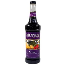 Monin Chai Tea Siroop 70cl