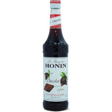 Monin Chocolate Siroop 70cl