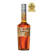 De Kuyper Dry Orange Curacao Likeur 70cl
