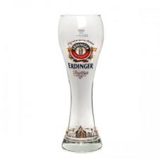 Erdinger Bierglas 33cl Doos 6 Glazen