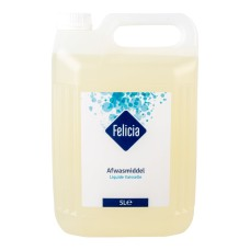Afwasmiddel Grote Jerrycan 5 Liter Felicia